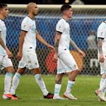 Copa America: Messi i koledzy pokonani przez Kolumbię