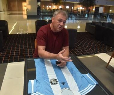 Copa America. Nery Pumpido: Poziom futbolu południowoamerykańskiego? Znacznie poniżej europejskiego