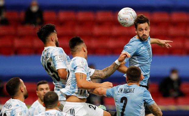 Copa America. Zwycięstwa Argentyny i Chile