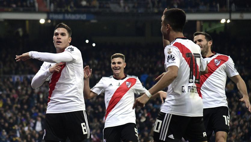 Copa Libertadores dla River Plate