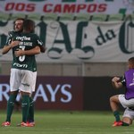 Copa Libertadores. Palmeiras pierwszym finalistą