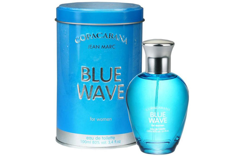Copacabana Blue Wave /materiały prasowe