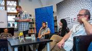 Copernicus Festival: Nie ma poezji bez przypadku