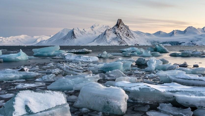 Copernicus: Morza i oceany w coraz gorszym stanie