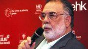 Coppola i jego nowa włoska saga