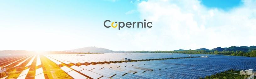Coraz bliżej budowy pierwszej farmy słonecznej Copernic /materiały prasowe