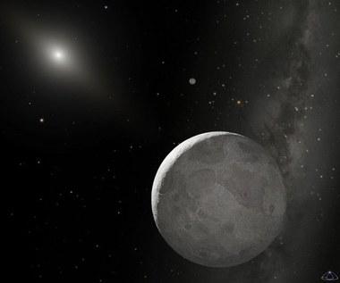 Coraz bliżej misji rozszerzonej New Horizons