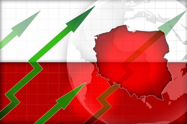 Coraz częściej słychać głosy przepowiadające Polsce świetlaną przyszłość /©123RF/PICSEL
