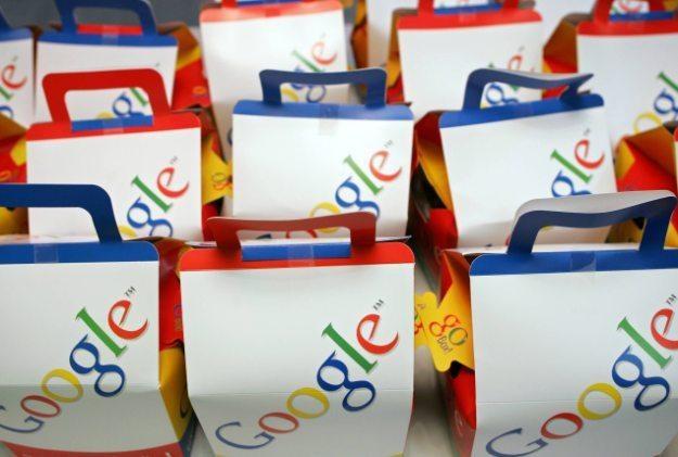 Coraz częściej zastrzeżenia dotyczące praktyk Google zgłaszają konkurencyjne firmy /AFP