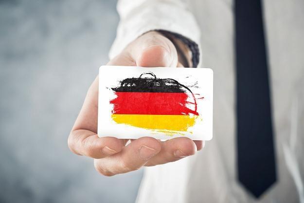 Coraz gorsze prognozy dla niemieckiej gospodarki /©123RF/PICSEL