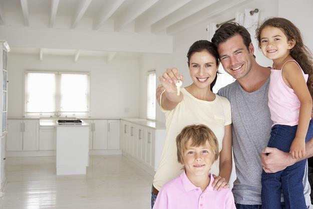 Coraz mniej gotowych mieszkan na rynku /©123RF/PICSEL