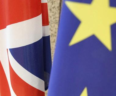 Coraz mniej pracowników z UE w Wielkiej Brytanii. Powodem brexit