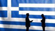 Coraz niższe pensje w Grecji