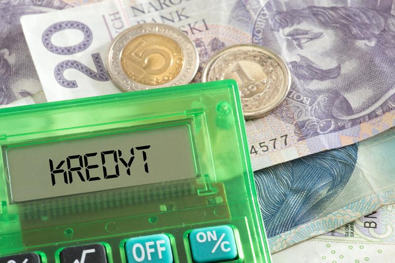 Coraz trudniej o kredyt hipoteczny /123RF/PICSEL