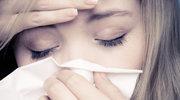 Coraz więcej alergików