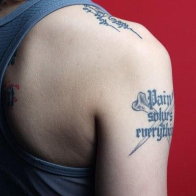 Masz Tatuaż Możesz Nie Dostać Pracy Praca W Interiapl