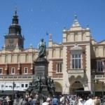 Coraz więcej cudzoziemców wybiera wakacje w Polsce