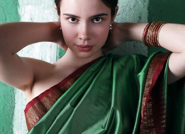 Coraz więcej Europejek wyjeżdża do Indii by nauczyć się tańca /123RF/PICSEL