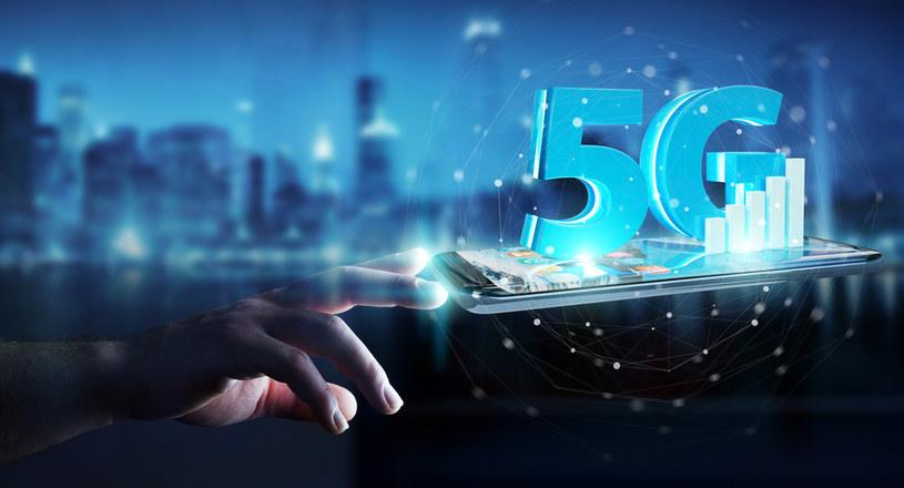 Coraz więcej firm ma być zainteresowanym wdrożeniem 5G /123RF/PICSEL