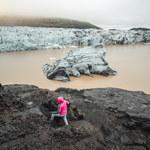Coraz więcej jezior polodowcowych - to wpływ zmian klimatu