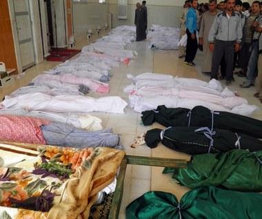 Coraz więcej krajów wydala syryjskich dyplomatów