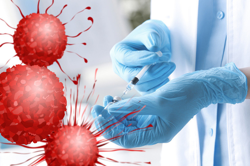 Coraz więcej osób cierpi z powodu choroby związanej z COVID-19