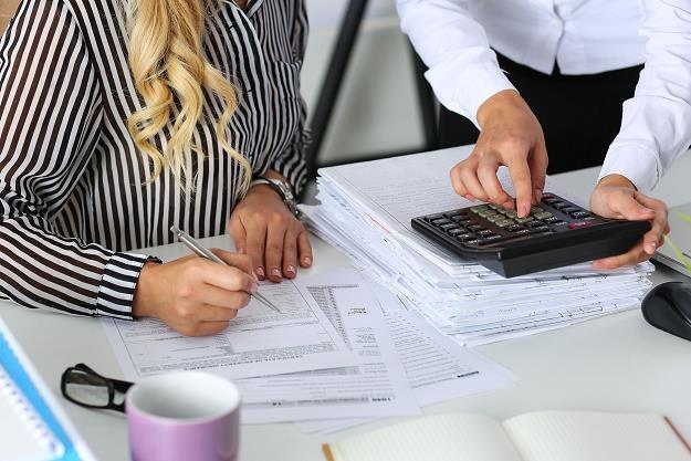 Coraz więcej podatników wspiera organizacje pożytku publicznego /©123RF/PICSEL