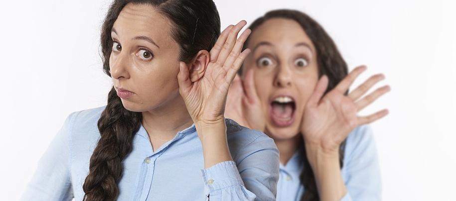 Coraz więcej Polaków ma problemy ze słuchem /foto. pixabay /