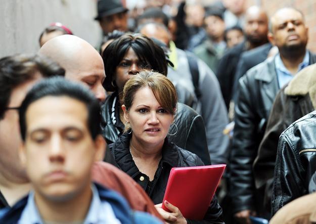 Coraz więcej Polaków mieszkających w Norwegii łamie prawo /AFP