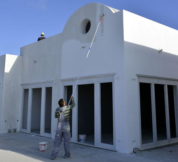 Coraz więcej pracowników w Grecji otrzymuje część wypłaty w bonach... /123RF/PICSEL