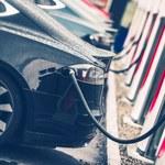 Coraz więcej samochodów elektrycznych na Polskich drogach