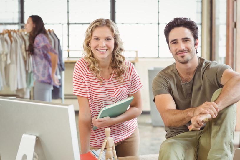 Coraz więcej studentów myśli o założeniu własnej firmy /123RF/PICSEL