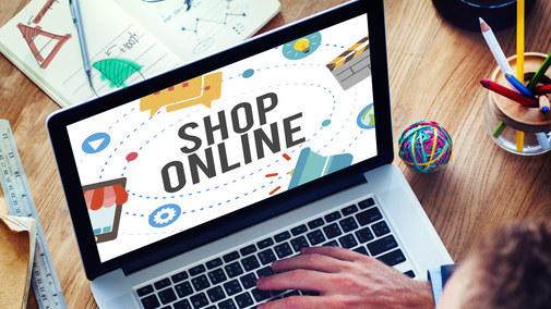 Coraz więcej zachęt do zakupów online