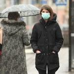 Coraz więcej zachorowań na grypę. Niepokojące dane
