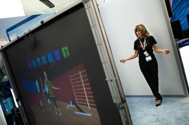 Coraz większa interakcja człowieka z komputrem - do tego zmierzają technologie /materiały prasowe