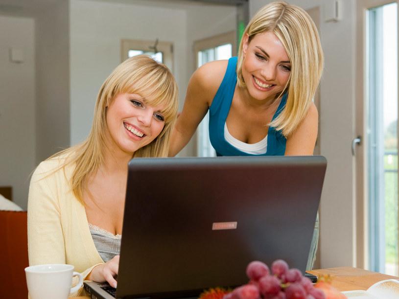 Coraz większa popularność handlu internetowego to także coraz większa konkurencja  /© Bauer
