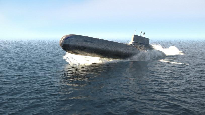 Coraz większe napięcie na Morzu Południowochińskim /123RF/PICSEL