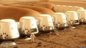 Coraz większe wątpliwości wokół misji Mars One