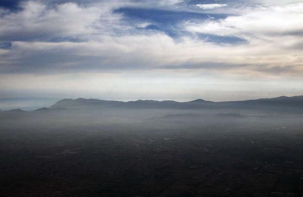 Coraz wyraźniejszy rozwój inteligentnych miast /AFP
