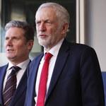 """Corbyn ostrzega przed """"bardzo poważnym"""" ryzykiem brexitu bez umowy"""