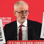"""Corbyn zarzuca Johnsonowi """"tajne negocjacje"""" z USA ws. służby zdrowia"""