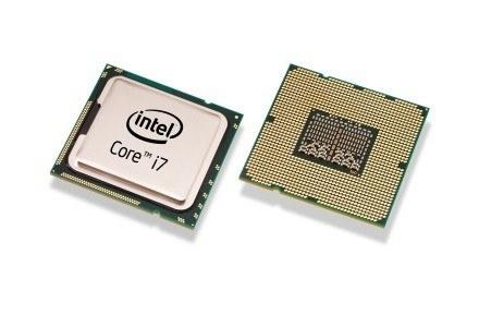 Core i7 - kolejny strzał w dziesiątkę autorstwa Intela? /materiały prasowe