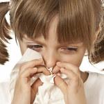 Córeczka nie miała alergii, tylko lamblie