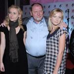 Córka Andrzeja Grabowskiego jest w ciąży! Ma już spory brzuszek