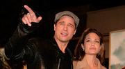 Córka Angeliny Jolie i Brada Pitta miała wypadek
