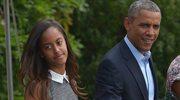 Córka Baracka Obamy w wakacje będzie pracować!
