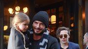 Córka Beckhamów idzie w ślady mamy?
