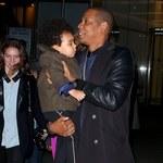 Córka Beyonce wygląda jak... chłopczyk?