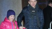 """Córka Borysa Szyca wystąpi w """"Małych gigantach""""?"""