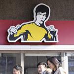 Córka Bruce'a Lee wydała wojnę sieci fast foodów